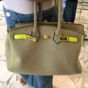 Handbags - Leghila' bag